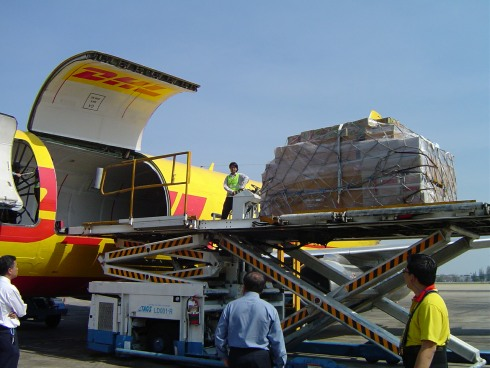International Shipping ems shipping dhl shipping dhl